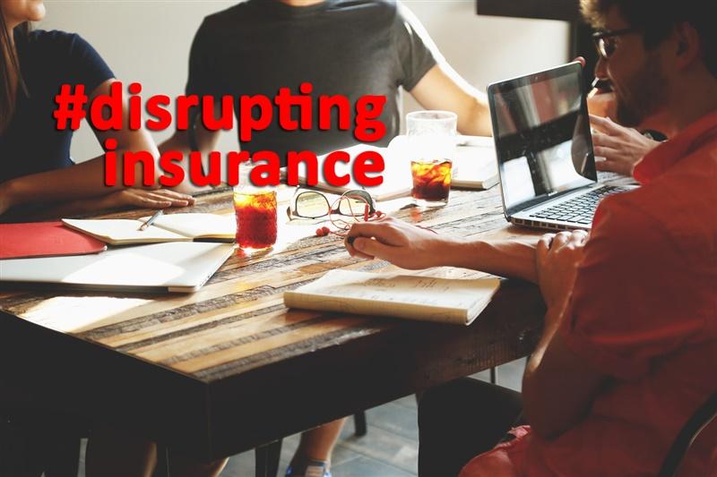Hungrige Versicherungs-Startups: Hier steht der Kunde im Mittelpunkt