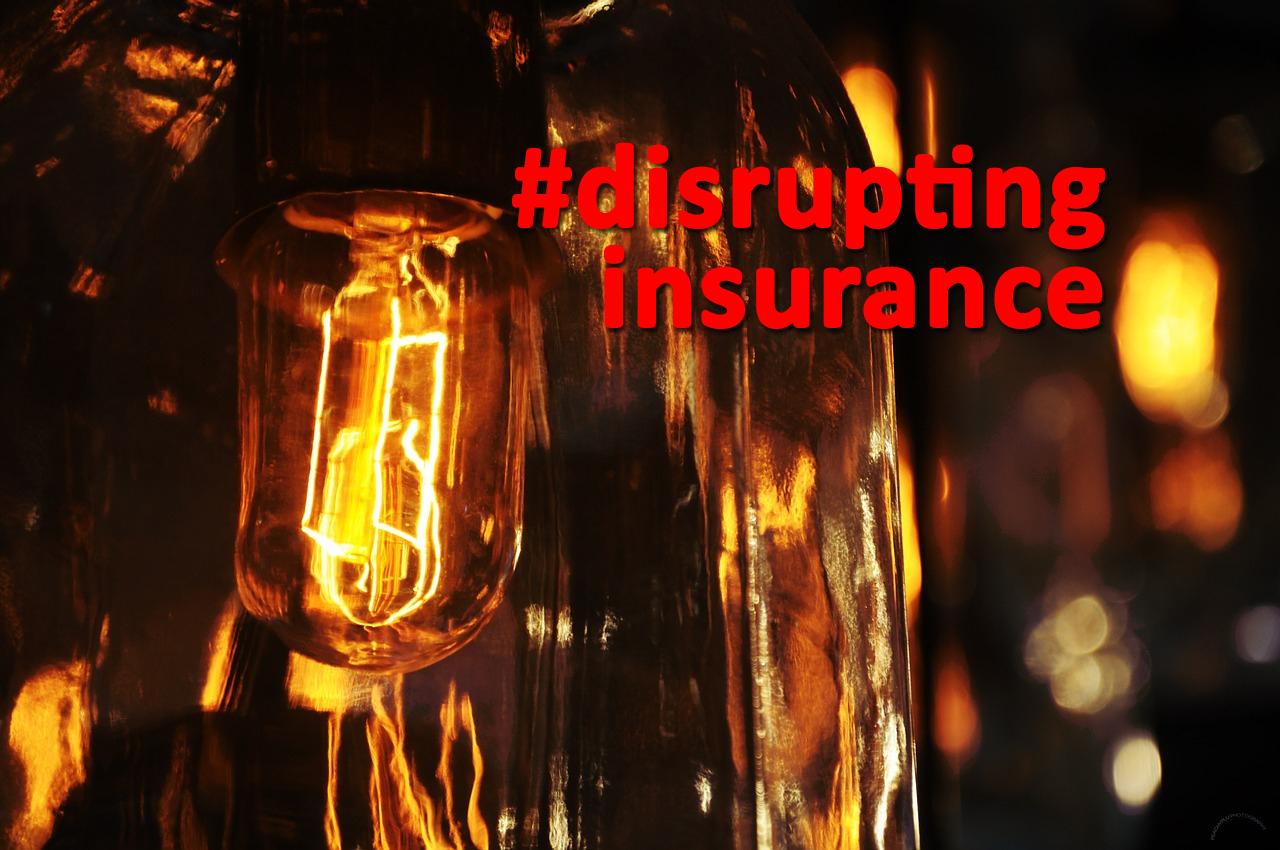Leitartikel: Über den digitalen Wandel in der Versicherungsbranche