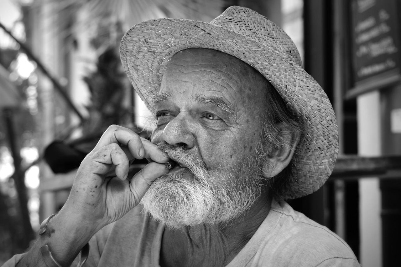 Sensibler Würfel ermöglicht Senioren in Würde zu altern