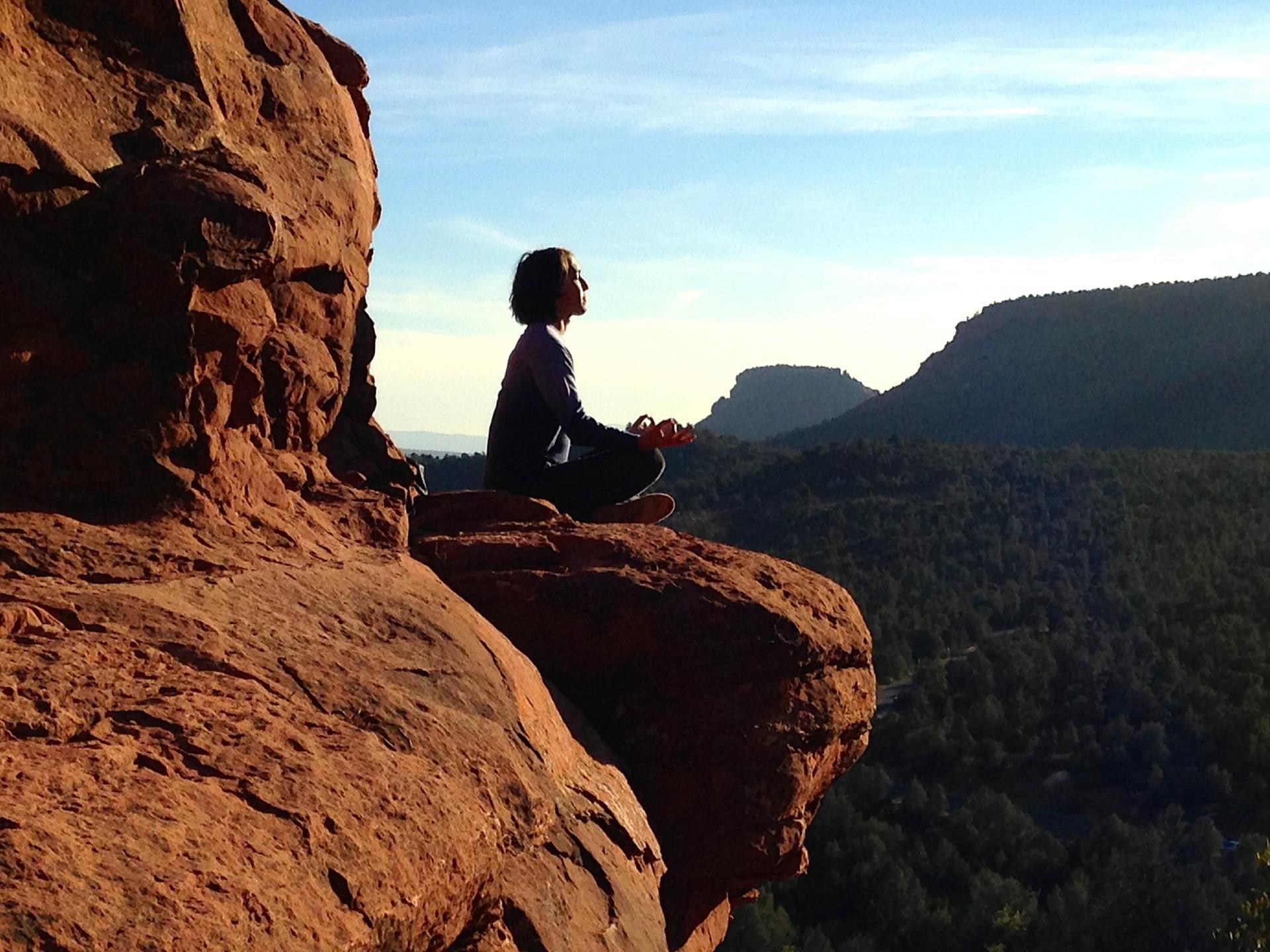 Vorsorge gegen Burnout: Viele Unternehmen setzen auf Yoga & Co