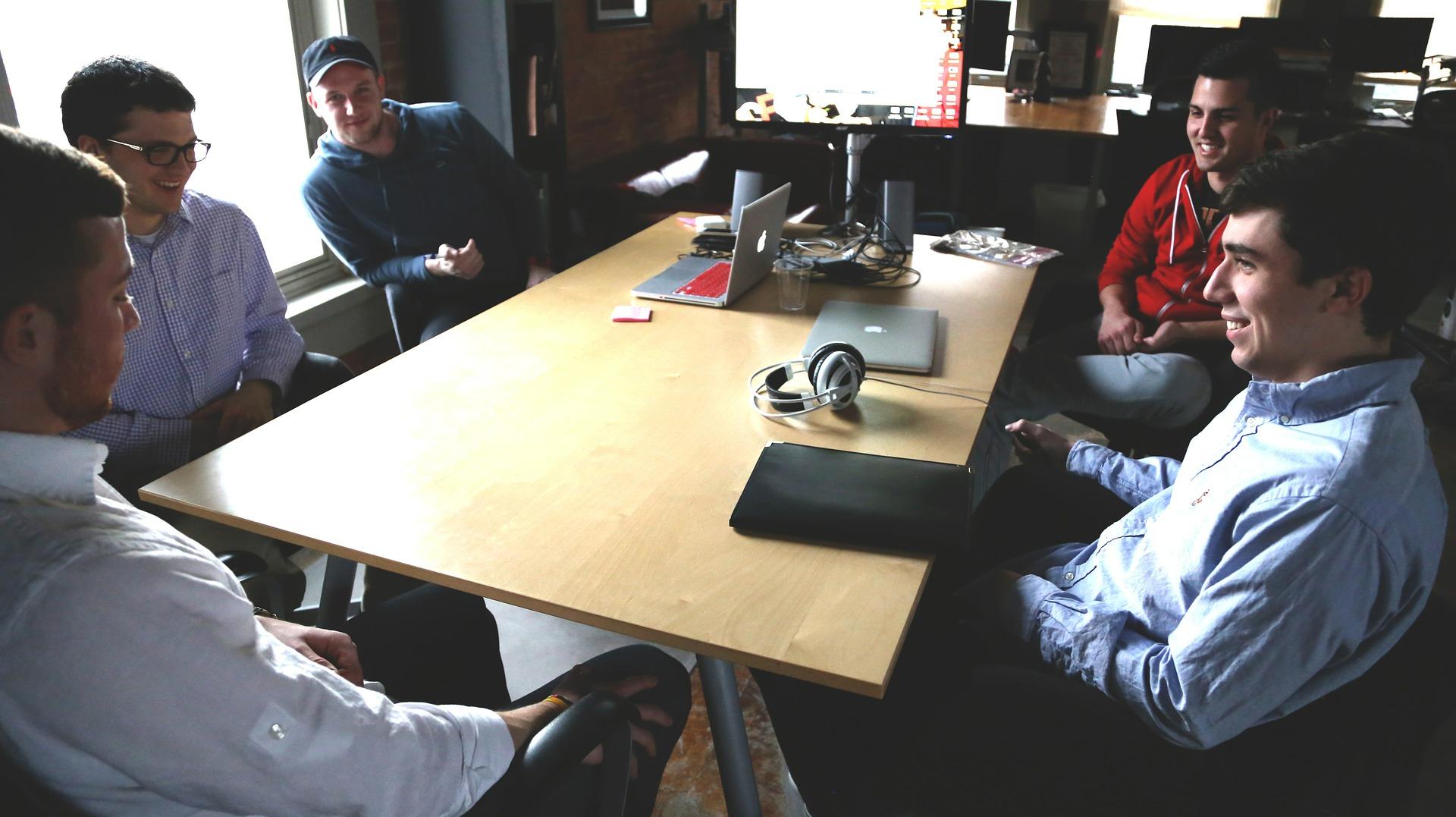 Inkubatoren und Accelerators: Die Öffentlichen