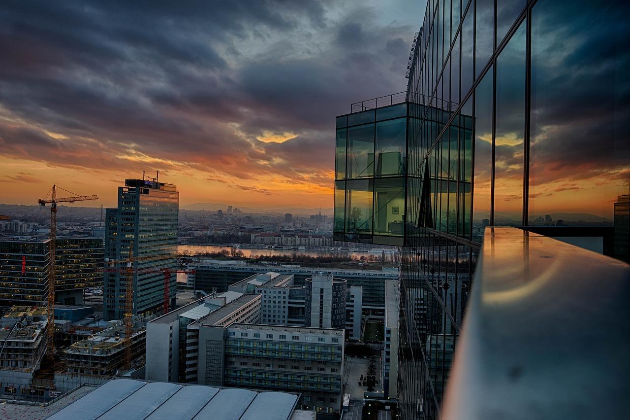 Aufbruchstimmung: Wiener Startups schaffen Arbeitsplätze