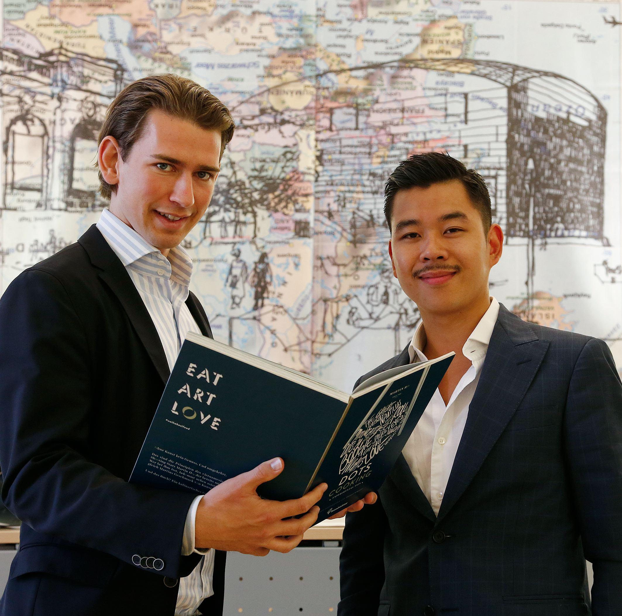 10 Jahre Dots Group: Martin Ho kauft Wiener Underground-Club