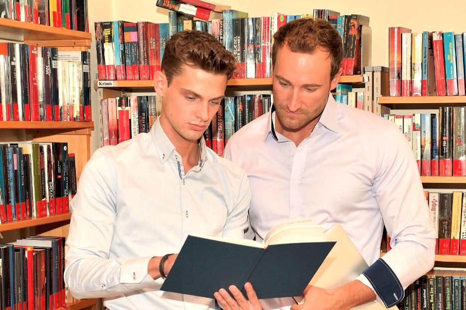 App-Launch von Educado: Effektiver lernen und dabei Gutes tun