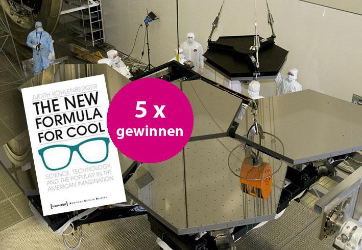"""Gewinnspiel: Brutkasten verlost Buch """"Die Formel für Cool"""""""