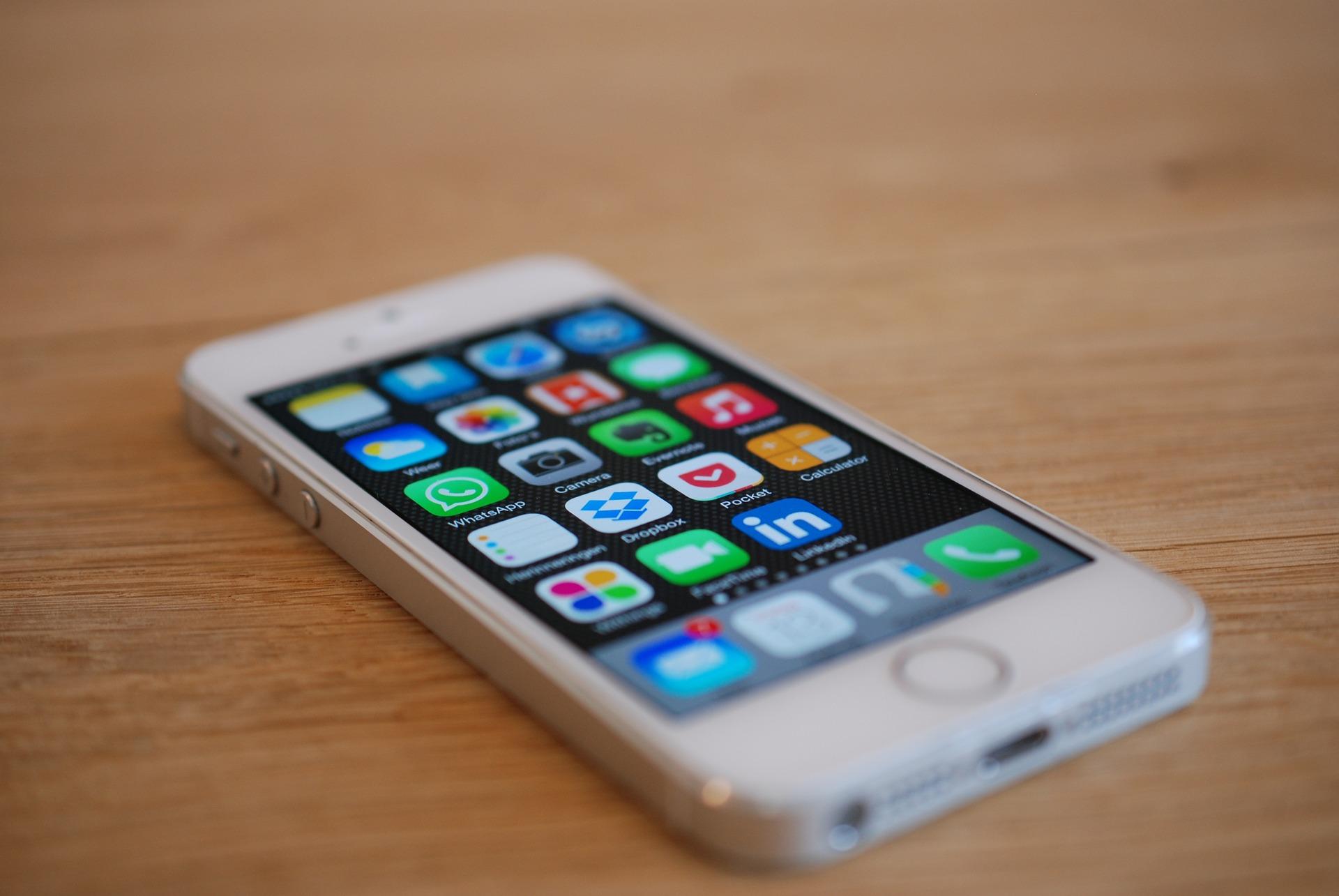 Game-Apps: Spielen am Smartphone ist Milliardengeschäft