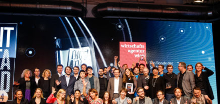 Wearables und Zukunftsideen: Neue Kategorien beim Content Award Vienna 2016