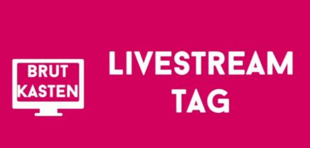 Hochkarätige Startup-Events: Livestream-Day am 18.11. auf derbrutkasten