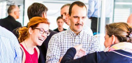 Im OrgDesign Lab Organisations-Probleme lösen
