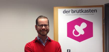 Startup Live: 4 Exklusiv-Tipps für's Pitchen von Juror Bernhard Thalhammer