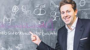 (c) Sebastian Judtmann: Wirtschaft und Zivilgesellschaft entwickelt zusammen Open Innovation Strategie.
