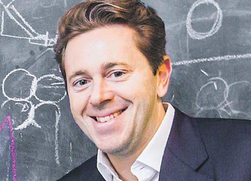 Harald Mahrer über Österreich als Startup-Land