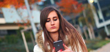 Burnout-Vorsorge: Digitale Hausmannskost bei Smartphone Nutzung