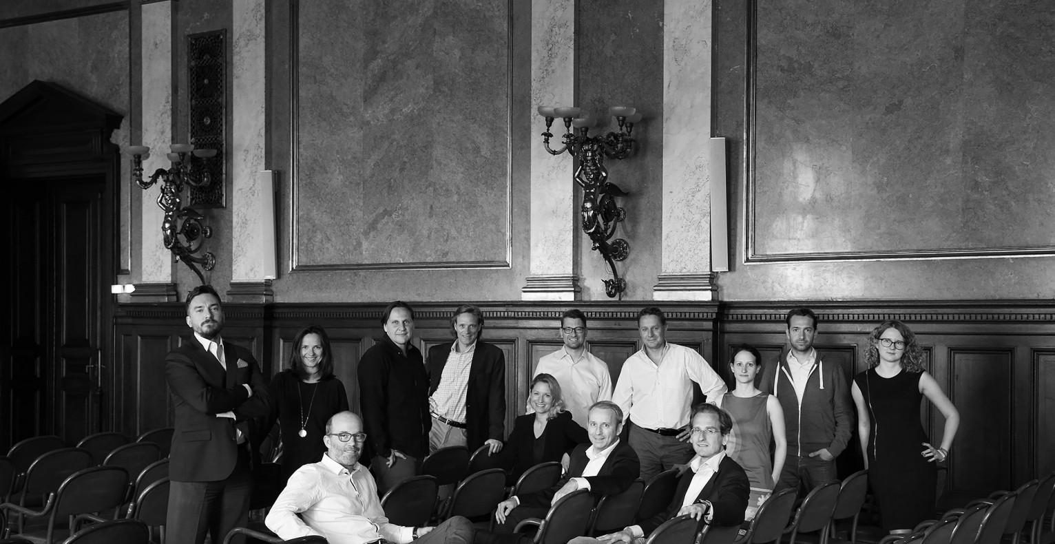 Vom Gründer zum Investor: Rollenwechsel bei Runtastic und Shpock