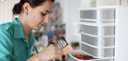 Mehlwurm-Snacks zum selber Züchten