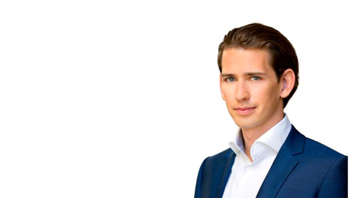 """Interview mit Sebastian Kurz: """"Mut zum Unternehmertum"""""""
