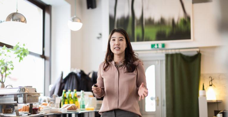 Vienna Startup Welcome Package: Die Bewerbungsphase für 2016 läuft