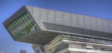 WU Wien mit Gründungszentrum als Sprungbrett für Startups