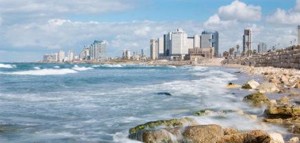 Startup City Tel Aviv: Großer Boom kommt erst