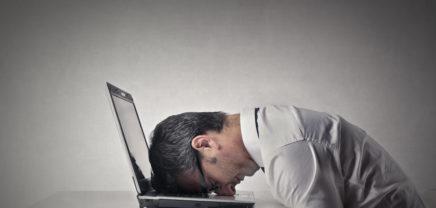 Schlaf überlistet: wie man mit 4,5 Stunden Schlaf produktiv ist