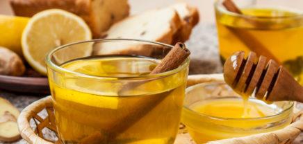 11 Hausmittel, die wirklich gegen die Erkältung helfen