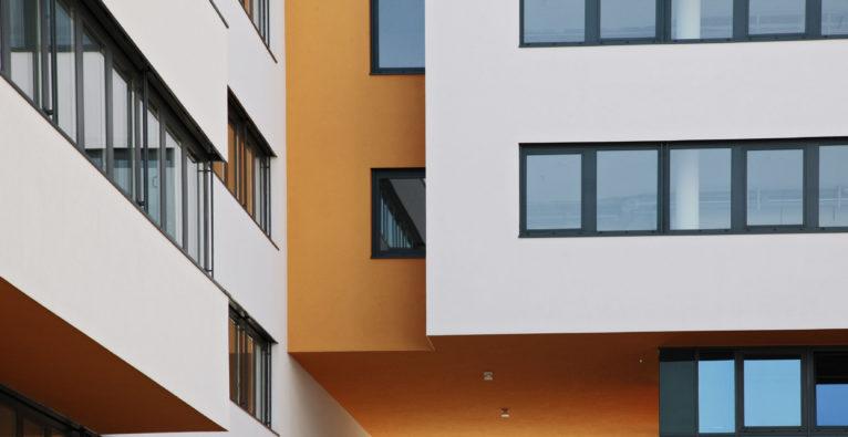 Kostengünstig und flexibel – die hippen Startup-Büros der Wirtschaftsagentur Wien in Neu Marx