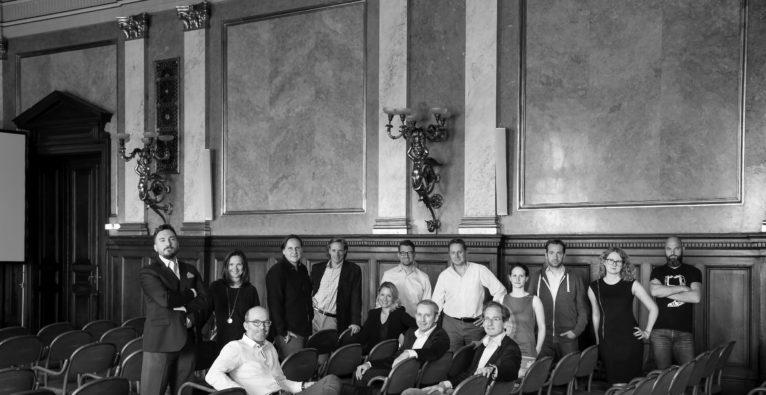 Fonds-Closing: 90 Millionen Euro für Speedinvest