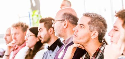 OrgDesign: Was Startups von Organisations-Profis lernen können