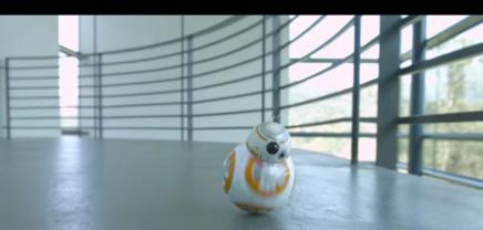 Fan-Liebling: High Tech Star Wars Spielzeug
