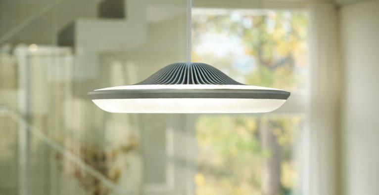 Fluxo: Smarte Designer-Lampe aus Wien startet auf Kickstarter