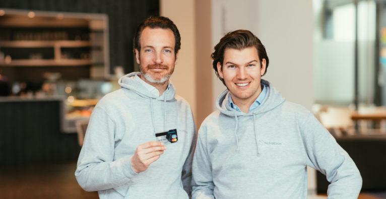 Smartphone-Konto Number26 von Wienern auf Expansionskurs