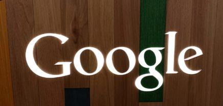 Google stellt europäischen Startup-Fonds ein