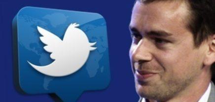 Wie Jack Dorsey mit 18 Stunden-Tagen Twitter und Square leitet