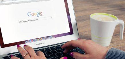 DSGVO und Upload-Filter unter den Top 5 Google-Trendthemen in Österreich