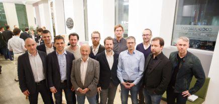 """Startup300-Gründer: """"Suchen nach Rohdiamanten"""""""