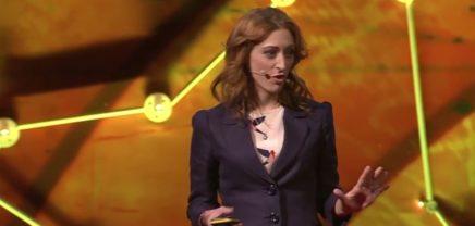 TEDx: Wie Stress gesünder macht