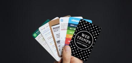 Gewinnspiel: Mit den MJOM Cards gegen Langeweile