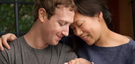 Zuckerberg macht sein Versprechen (sehr langsam) wahr