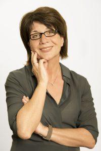 Elisabeth Leyser von HILL Management. (c) schiffleitner