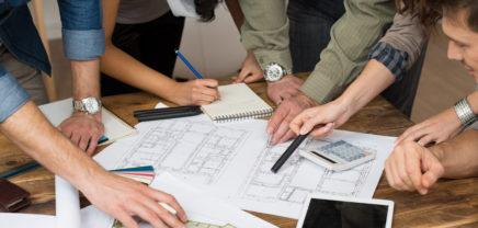 Planfred: Baupläne in Echtzeit austauschen via Onlineplattform