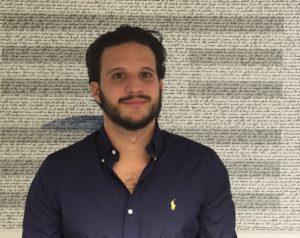 Mattia Varriale ist der Co-Gründer von Clozer.