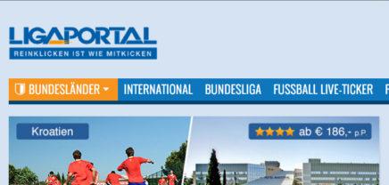 Styria sichert sich Mehrheit an Ligaportal.at