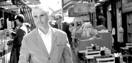 Gesundes Fast Food Konzept für Wien: Leo Dopplers Risotto Box