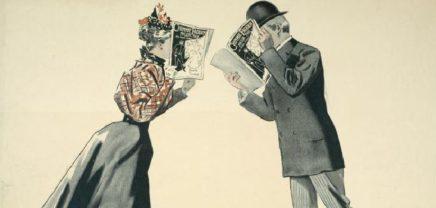 Über 180.000 Bilder der New Yorker Bibliothek gratis downloaden