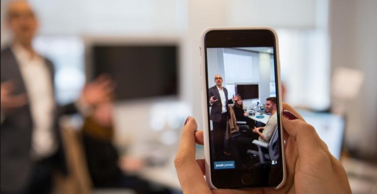 Periscope: Videos live auf Twitter übertragen