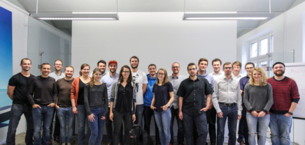 Tiroler Tech-Startup Anyline sichert sich 1,5 Millionen Euro Investment