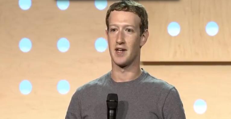 LIVE: Fragen und Antworten von Mark Zuckerberg