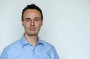 Christian Lämmerer, Prokurist der SMS. (c) Clemens Fabry