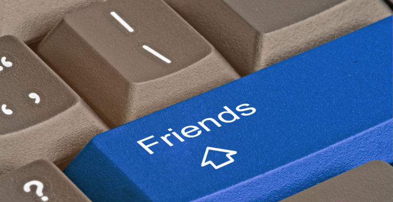 Facebook feiert den Friends Day