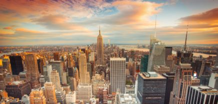 Michael Friedl: Darum sollten Startups in den Big Apple nach NYC